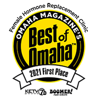 Best of Omaha Female Replacement Therapy