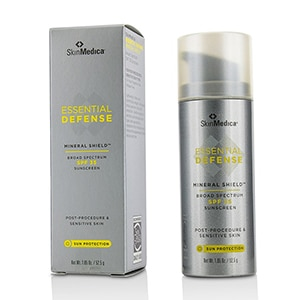 Essential Defense Mineral Shield Broad Spectrum SPF 32 (Tinted)